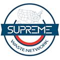 Supreme Waste